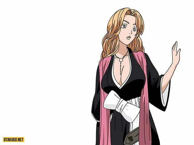 Top 7 cô nàng nóng bỏng trong Anime được fan yêu thích nhất