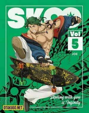 6 Anime tương tự Shakunetsu Kabaddi (Burning Kabaddi)