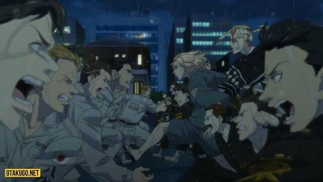 Những sự kiện bạn phải biết nếu là Fan Tokyo Revengers