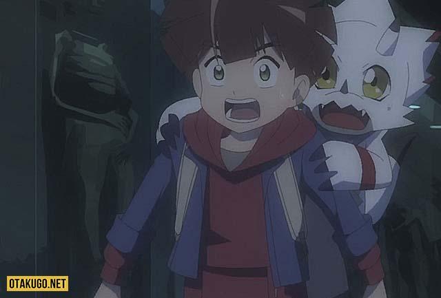 Digimon Ghost Game Tập 3: Ngày phát sóng & Spoiler